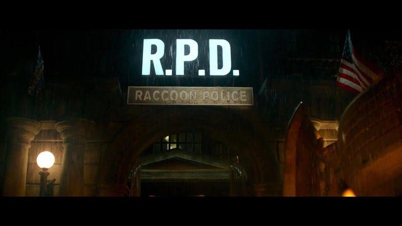 RPD Station