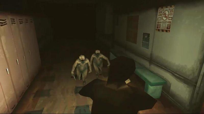 Silent Hill Uniqe Voice