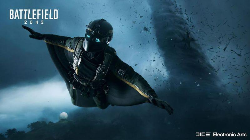 Battlefield 2042 Storm