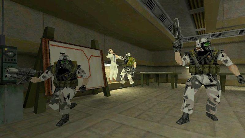 Half-Life 1998
