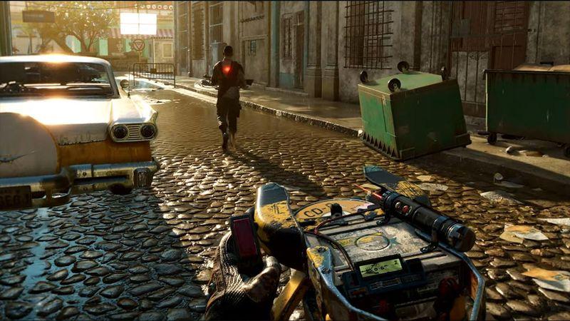 Far Cry 6 CD Launcher