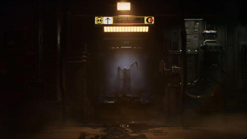 Dead Space Remake Necromorph