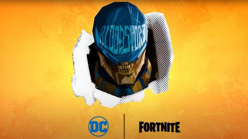 Fortnite Bloodsport