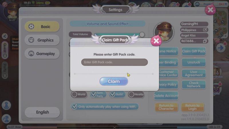 ragnarok-x-next-generation-claim-gift-pack-code